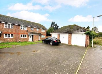 Thumbnail 3 bed property to rent in Lime Close, Lakenheath, Brandon