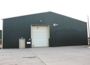 Thumbnail Commercial property to let in Dengemarsh Road, Lydd, Romney Marsh