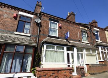 Thumbnail 2 bed terraced house to rent in Boulton Street, Birches Head, Stoke-On-Trent