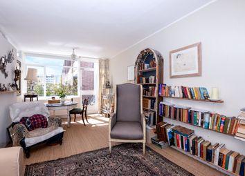 Thumbnail 1 bedroom flat for sale in Stanley Cohen House, Golden Lane Estate EC1Y,