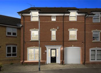 Thumbnail 5 bed detached house for sale in Goodwin Close, Chelmsford, Essex