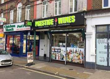 Thumbnail Retail premises for sale in London W14, UK