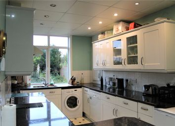 Thumbnail 4 bed semi-detached house for sale in Nibthwaite Road, Harrow, Middx