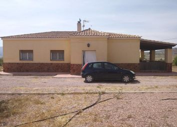 Thumbnail 3 bed villa for sale in Sax, Alicante, Spain