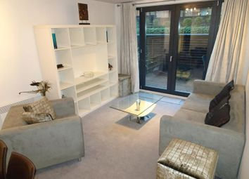 Thumbnail 2 bed flat to rent in Southside, St Johns Walk