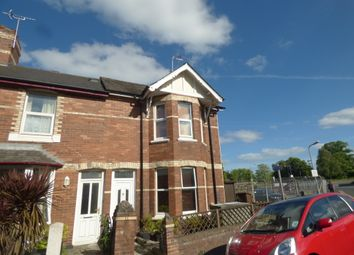 1 bed flat to rent in Forde Close, Newton Abbot TQ12