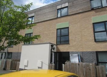 Thumbnail 3 bed town house to rent in Cooke Place, Salford
