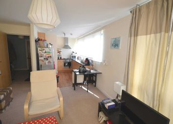 Thumbnail 1 bed flat for sale in Wetherburn Court, Bletchley, Milton Keynes