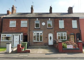 Thumbnail 2 bed terraced house for sale in School Road, Winsford