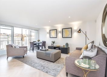 Thumbnail 2 bed flat for sale in Royal Avenue House, 1 Royal Avenue, London