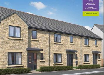 Thumbnail 3 bed semi-detached house for sale in Bligh Bond Road, Glastonbury