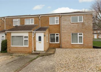 Thumbnail 4 bed end terrace house for sale in Ridge Nether Moor, Liden, Wiltshire
