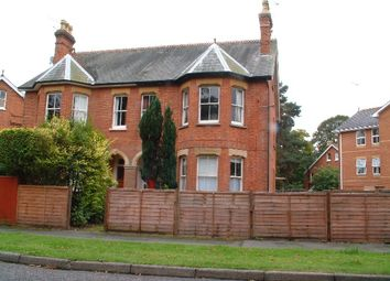 Thumbnail 3 bed maisonette to rent in Church Circle, Farnborough