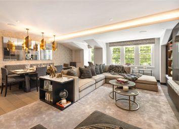 Thumbnail 3 bedroom flat for sale in Rutland Gate, Knightsbridge, London