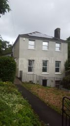 Thumbnail 7 bed shared accommodation to rent in Manor Road, Bristol