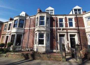 Thumbnail 4 bed terraced house to rent in West Park Road, Gateshead NE8, Gateshead,