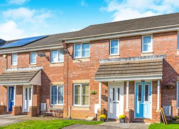 Thumbnail 2 bed end terrace house for sale in Eastfield Close, Townhill, Swansea