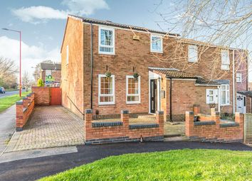 Thumbnail 3 bed terraced house to rent in Hayling Close, Rubery, Rednal, Birmingham