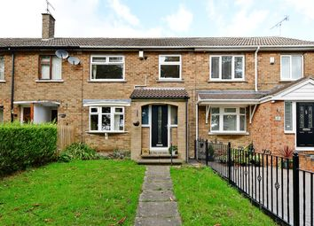 Thumbnail 3 bed town house for sale in Orpen Drive, Sheffield