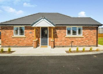 Thumbnail 2 bedroom bungalow for sale in Haddon Street, Sutton In Ashfield, Nottinghamshire