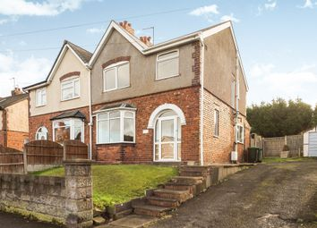 Thumbnail 3 bed semi-detached house for sale in Horseley Road, Tipton