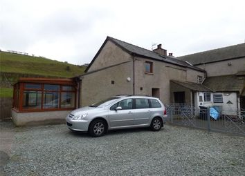Thumbnail 2 bed end terrace house to rent in The Cottage, Pear Tree Farm, Kirkby-In-Furness, Cumbria