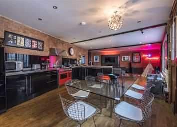 Thumbnail 3 bedroom terraced house for sale in Hanover Yard, London