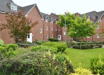 Thumbnail 2 bed flat for sale in Aster Court, Southport Road, Lydiate