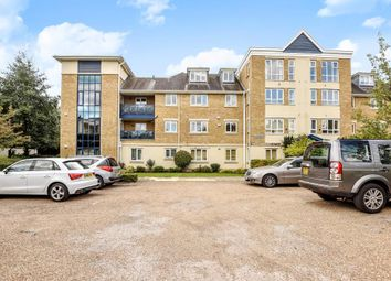 Thumbnail 2 bed flat for sale in Frenchay Road, Summertown, Oxford OX2, Oxford Waterways, North Oxford,