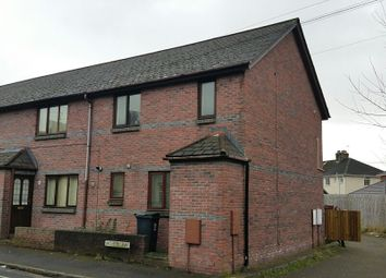 Thumbnail 2 bed flat to rent in Orchard Court, Caerleon Road, Newort