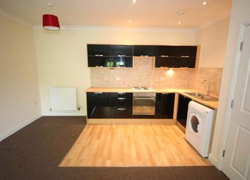 Thumbnail 2 bed flat to rent in Astoria Court, Gledhow Valley Road