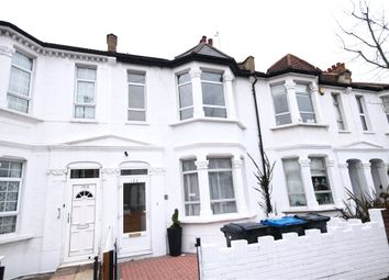 Thumbnail 5 bed terraced house to rent in Richmond Road, Thornton Heath