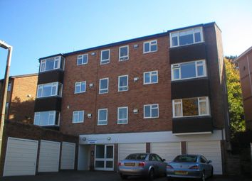 Thumbnail 2 bed flat to rent in Alton Road, Parkstone, Poole