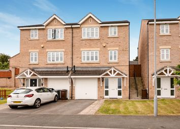 Thumbnail 3 bed semi-detached house for sale in Crag View, Bradford