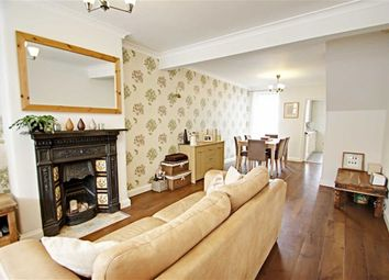 Thumbnail 2 bed terraced house for sale in Parker Street, Watford