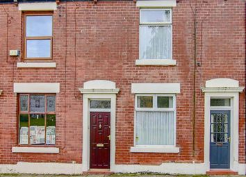 Thumbnail 2 bed terraced house for sale in Greenbank Road, Rochdale, Lancashire