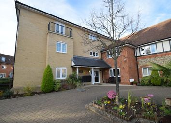 Thumbnail 2 bed flat for sale in Bury St. Edmunds