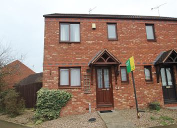 Thumbnail 3 bed property to rent in Mowbray Avenue, Stonehills, Tewkesbury