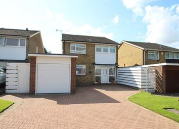 Thumbnail 3 bedroom detached house for sale in Eldred Drive, Orpington