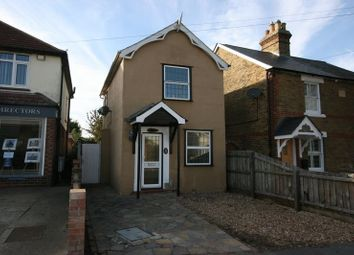 Thumbnail 3 bedroom detached house for sale in Queens Mews, High Street, West Mersea, Colchester
