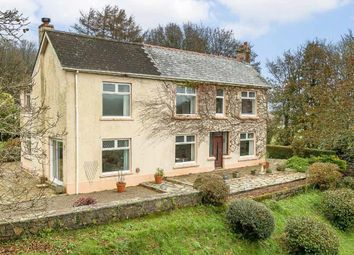 Thumbnail 4 bed detached house for sale in Brooksgrove Lane, Haverfordwest