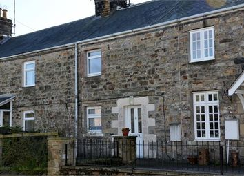 Thumbnail 1 bed cottage for sale in High Row, Haltwhistle
