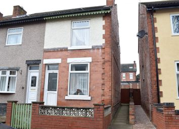 Thumbnail 2 bedroom semi-detached house for sale in Millfield Road, Ilkeston, Derbyshire