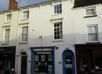 Thumbnail Retail premises for sale in West Street, Leominster, Herefordshire