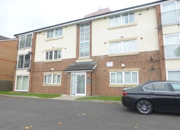 Thumbnail 2 bed flat to rent in New Chester Road, Rock Ferry, Birkenhead