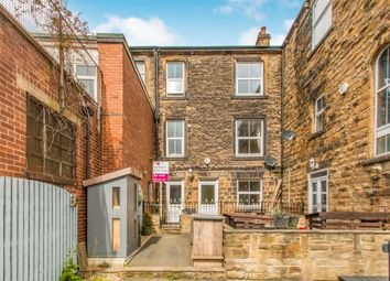 Thumbnail 2 bed terraced house for sale in High Street, Morley, Leeds