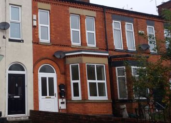 Thumbnail 2 bed flat to rent in Station Road, Pendlebury, Swinton, Manchester