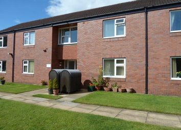 Thumbnail 2 bed flat for sale in Magdalene Close, Leeds