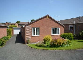Thumbnail 3 bedroom detached bungalow for sale in Trevose Close, Walton, Chesterfield