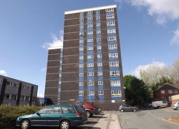 Thumbnail 1 bed flat to rent in St. Cecilia Close, Kidderminster